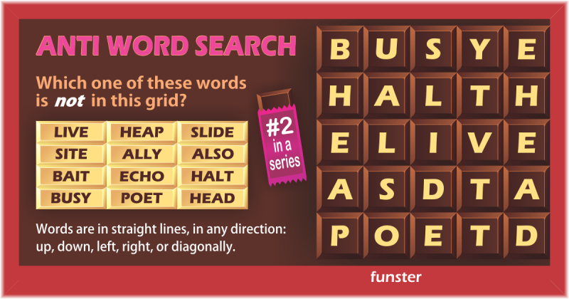 Anti Word Search 02
